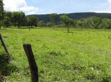 Rural de 2 quartos, Cavalcante
