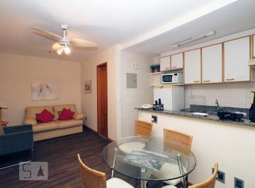 Apartamento para aluguel - em Ipanema