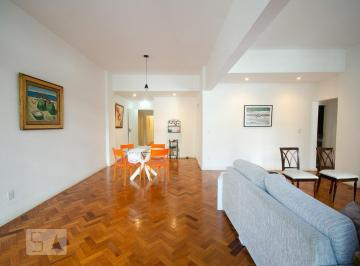 Apartamento para aluguel - no Leblon