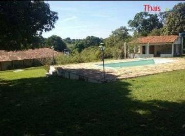 01 piscina - FAZENDA AGUA SANTA CHACARA 14