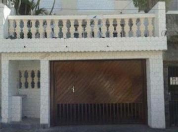 Casa · 182m² · 3 Quartos · 1 Vaga