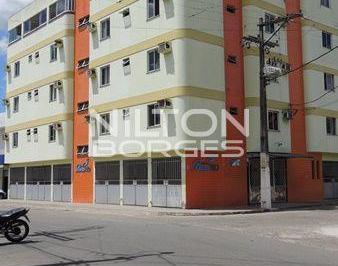 Apartamento de 44 quartos, Itabuna
