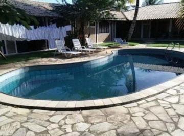 Leilão de Casa 437 m² - Praia de Guaratiba - Prado - BA