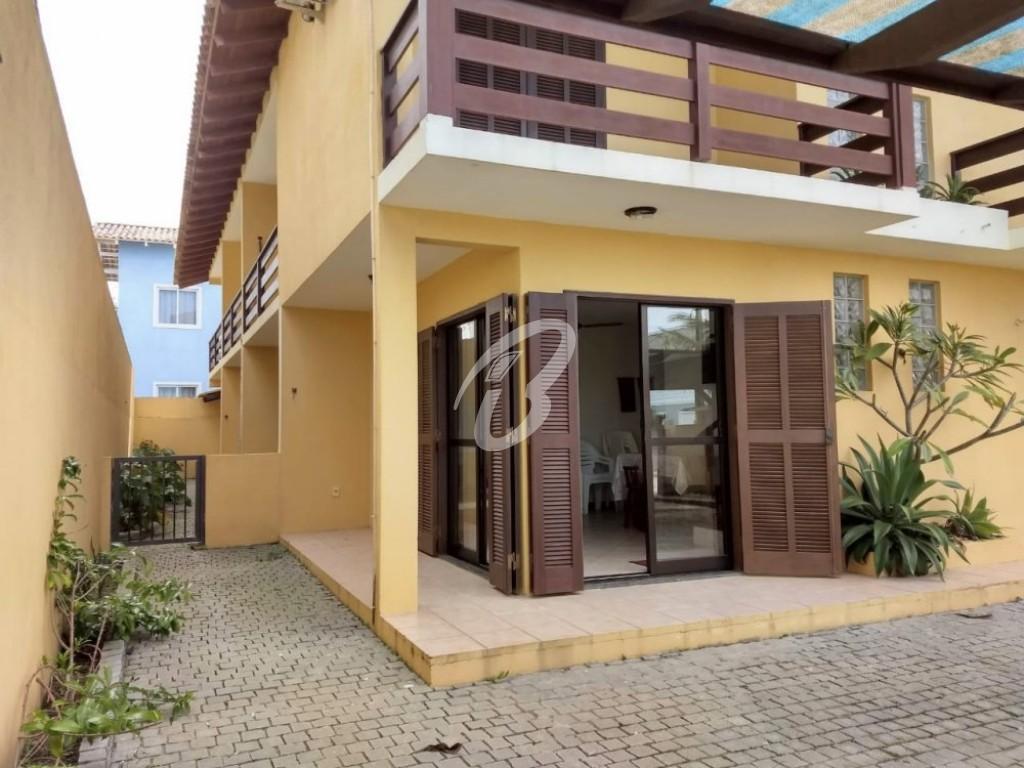 Casa de 2 quartos, Bombinhas