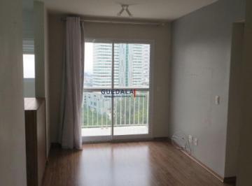Morumbi, semi novo 56 m² excelente localização, próximo a comercio, Shoppinc center e transporte