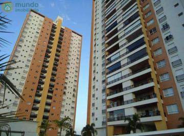 Apartamento de 3 quartos, Taubaté