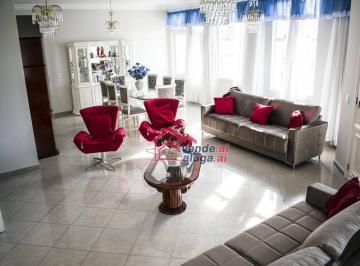 Sala principal 2 ambientes