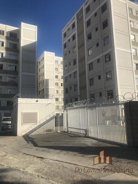 Apartamento no VILLE BERLIM - Conjunto Habitacion