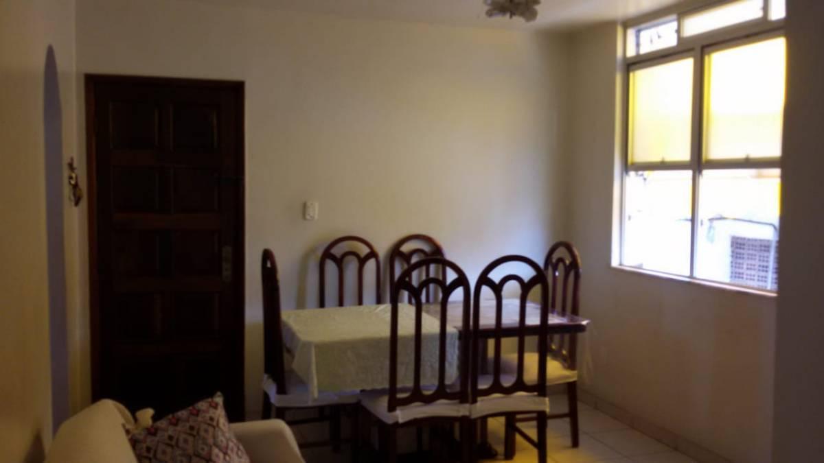 Vendo Apartamento 2 Quartos, MACHADO FORTE em Brotas