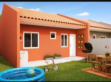 Apartamento de 2 quartos, Fazenda Rio Grande