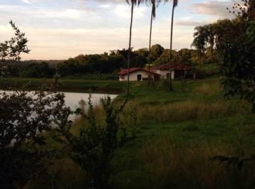 Rural de 1 quarto, Ivolândia