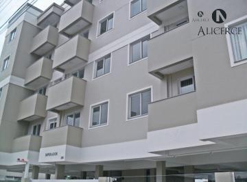 Apartamento de 2 quartos, Palhoça