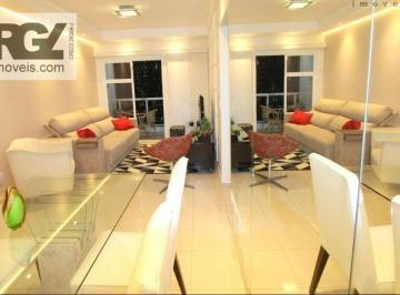 Apartamento Residencial à venda, Aparecida, Santos - AP4527.