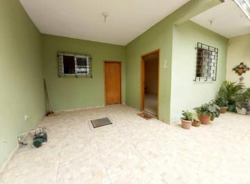 Casa de 2 quartos, Mesquita