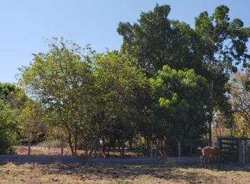 Rural de 0 quartos, Simolândia