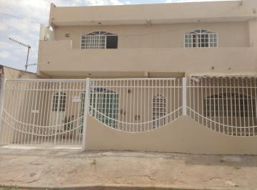 Casa de 6 quartos, Samambaia