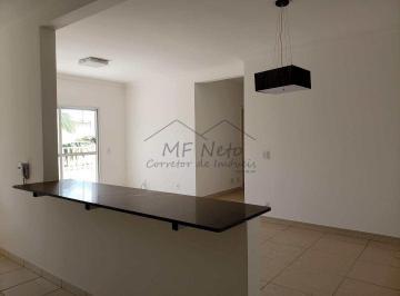 Apartamento de 3 quartos, Pirassununga