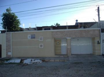 Casa para Locação, Cambeba, Fortaleza