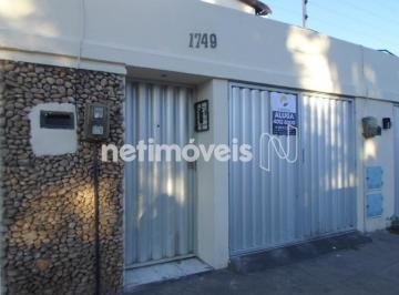 Casa para Locação, Edson Queiroz, Fortaleza