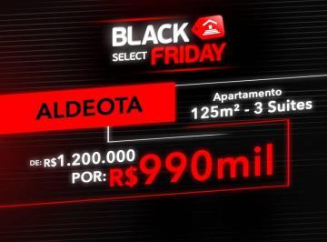 67ebe778a7 Apartamentos com 3 Quartos à venda na Aldeota
