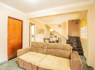 Casa · 105m² · 4 Quartos · 2 Vagas