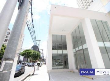 a1a176f0bb3 Salão comercial de 350 m² em Moema. dos Maracatins - Moema