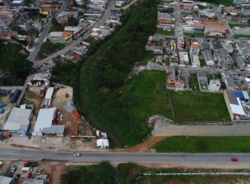 Terreno de 0 quartos, Itaquaquecetuba