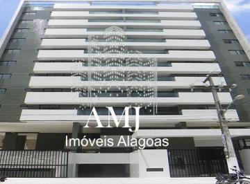 Apartamento de 3 quartos, Maceió