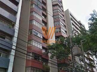 Apartamento · 240m2 · 4 Quartos · 3 Vagas -  Rio Juruá