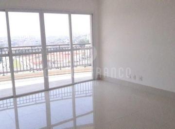 Apartamento · 109m² · 4 Quartos · 2 Vagas