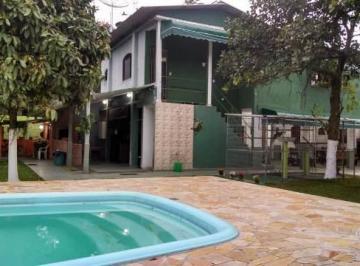 Rural de 9 quartos, Itanhaém