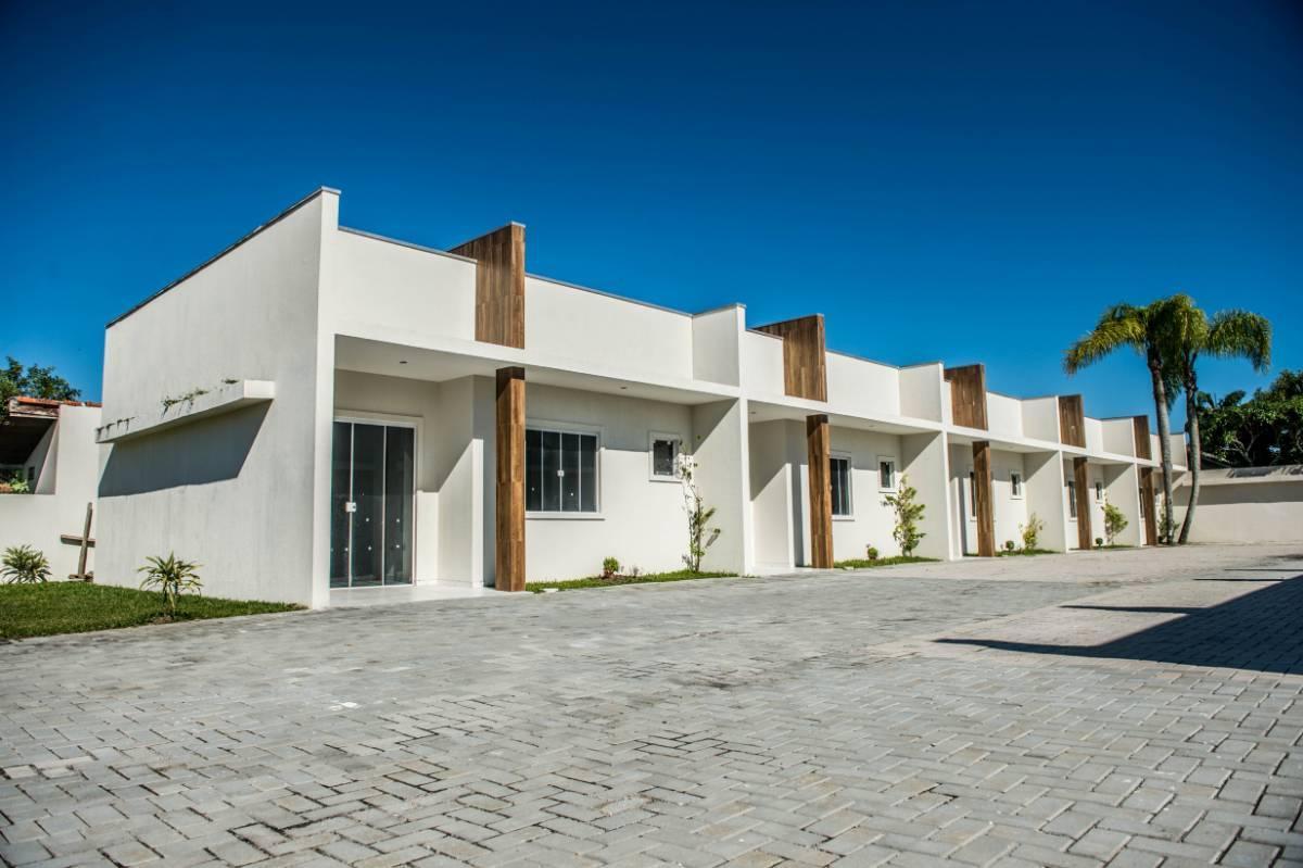 Casa de 2 quartos, Pontal do Paraná