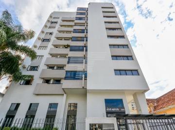 Apartamento de 5 quartos, Curitiba