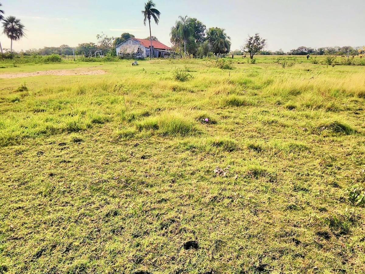 Rural de 0 quartos, Corumbá