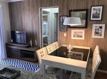 Apartamento residencial à venda, Parque Industriário, Santo André.