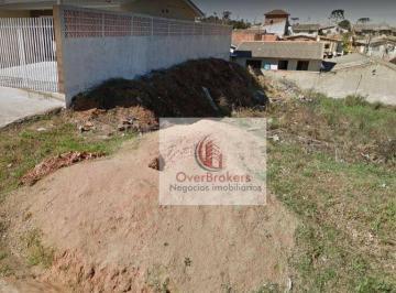 Terreno à venda, 200 m² por R$ 100.000 - São Marcos - São José dos Pin