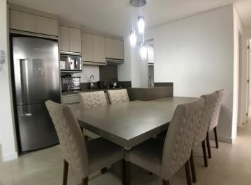 Apartamento de 3 quartos, Governador Celso Ramos