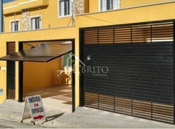 Sobrado para Venda no bairro Vila Curuçá, 3 dorm, 0 suíte, 2 vagas, 75 m