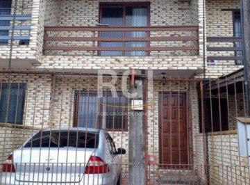 Casa · 61m² · 2 Quartos · 1 Vaga