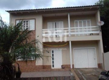 Casa de 4 quartos, Gravataí