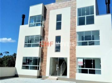 Apartamento de 2 quartos, Guabiruba