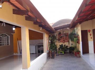 Casa de 3 quartos, Planaltina