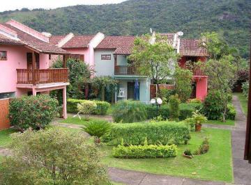 Casa de 2 quartos, Ubatuba
