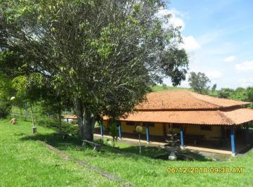 Rural de 4 quartos, Alfredo Vasconcelos