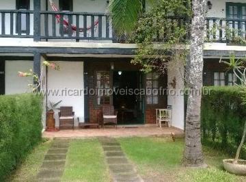 Casa de 2 quartos, Cabo Frio