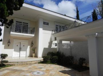 Casa de 8 quartos, Brasília