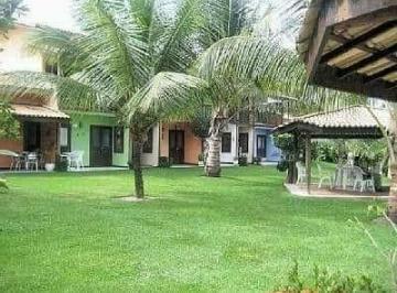 Casa de 4 quartos, Guarajuba