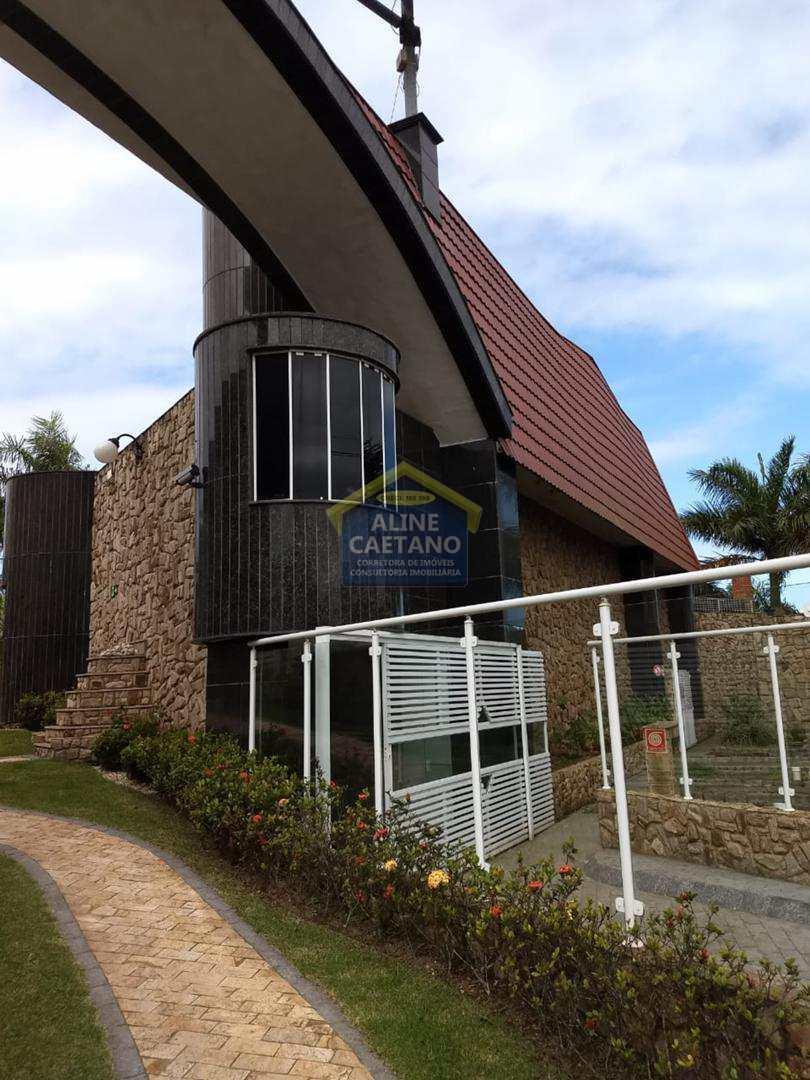 Casa com 3 dorms, Mirim, Praia Grande - R$ 835 mil