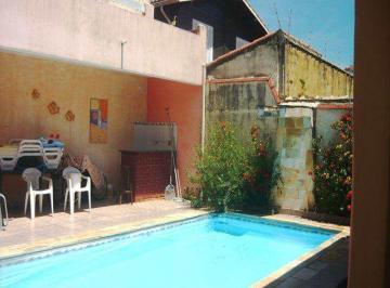 Casa com 2 dorms, Jardim Grandesp, Itanhaém - R$