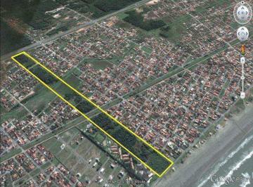 Loteamento, Raul Cury, Itanhaém, 0m² - Codigo: 4